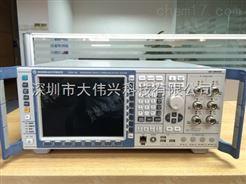 CMU200手机综合测试仪