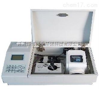 50A污水厂BOD分析仪LB-50A BOD快速测定仪
