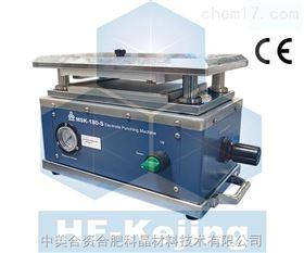 MSK-180-S半自動模切機