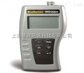 YSI DO200A型 溶解氧、溫度測量儀