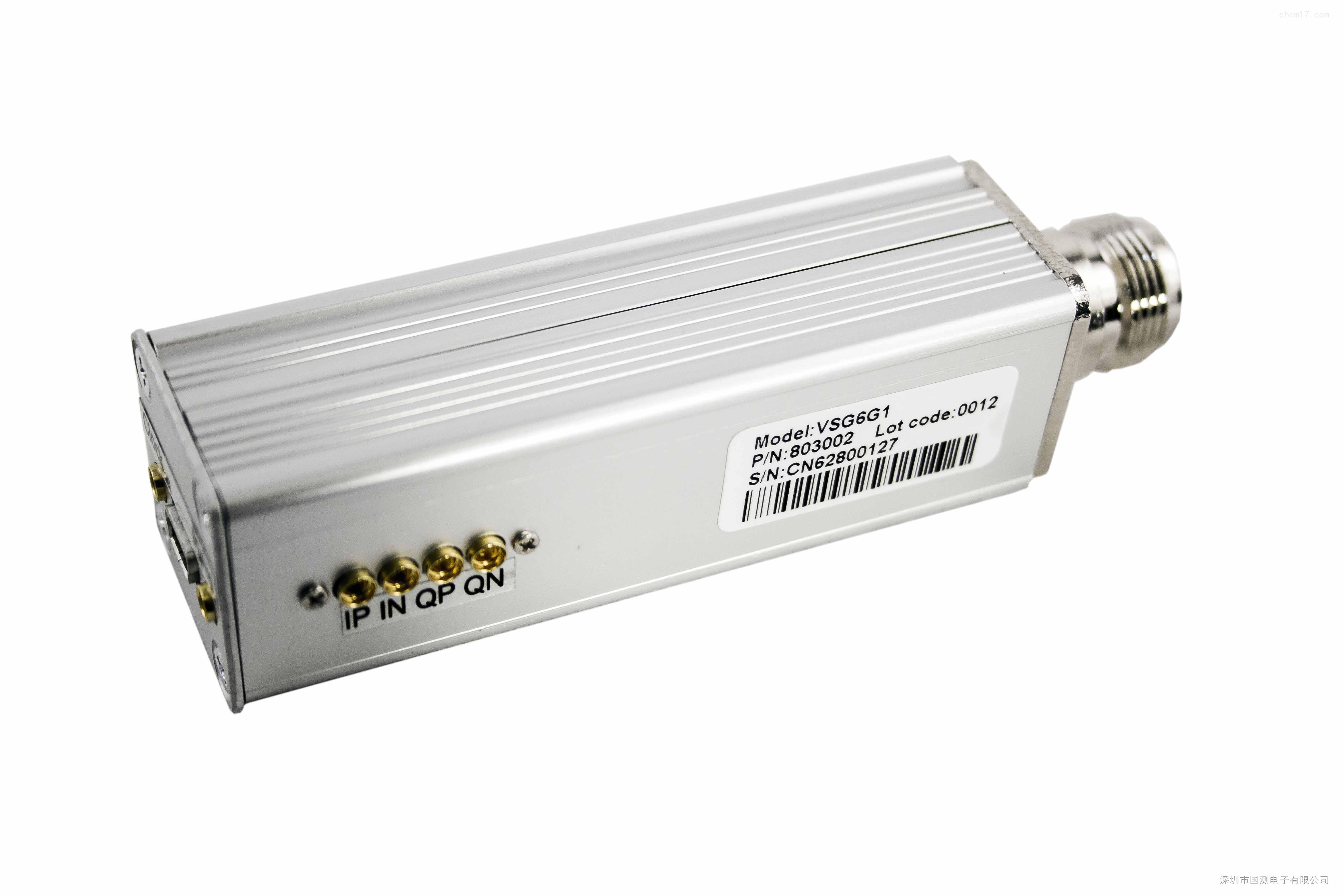 USB信號發生器