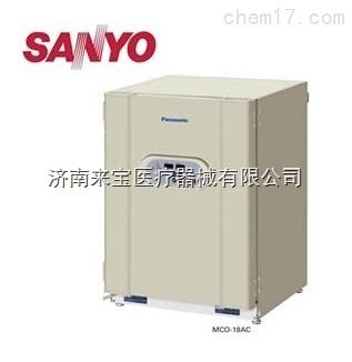 松下/Panasonic二氧化碳培养箱MCO-18AC参数