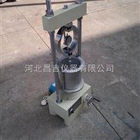 天津电动石灰土无侧限压力仪
