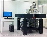 時間分辨精細陰極熒光分析系統