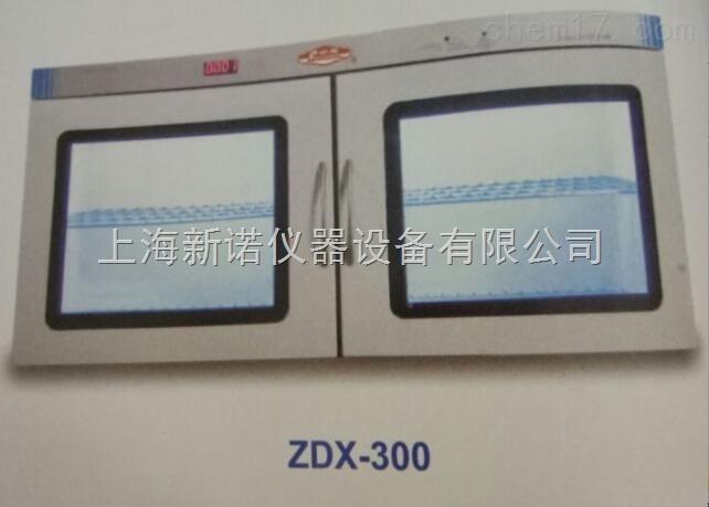紫外線消毒箱 上海香蕉视频下载app污下载免费 ZDX-300紫外線消毒箱