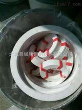 河北耐酸碱四氟垫片四氟垫片 定制异性四氟垫