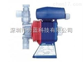 Iwaki-ES日本易威奇ES系列计量泵