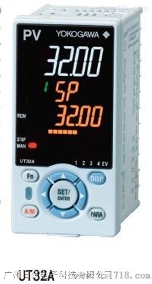 UT32A-000-10-00/HA数字指示调节器控制器