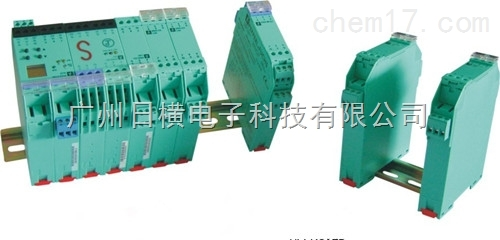 KCD2-SCD-EX/KCD2-SR-EX1.LB P+F安全栅KCD2系列安全栅德国倍加福