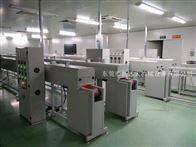 惠州玻璃丝印烘干线烘干炉生产商制造工厂