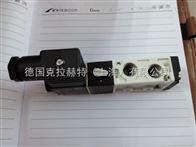 CKD电磁阀PPD3-R10N-6T