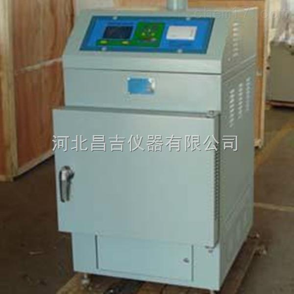 天津燃烧法沥青含量测定仪