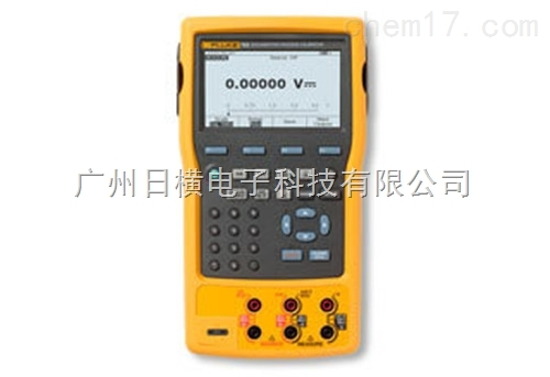 F753多功能过程校准器美国福禄克FLUKE校验仪F726系列校准器