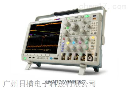 MDO4104B-3数字示波器混合域