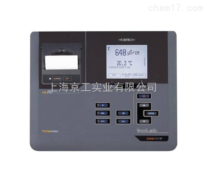 台式电导率测试仪Cond 7310