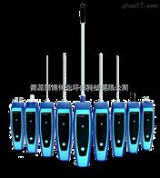 CAPBS-多功能测量仪菲索便携式多功能测量仪,温湿度压力,VOC,可燃气