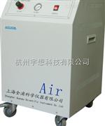 大容量无油空气压缩机