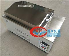 GWWF-60水浴摇床振荡器