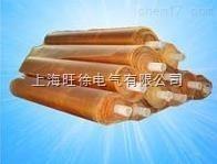245H级耐高温高压绝缘保护自粘性玻璃布