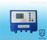 TMF-600係列熱式氣體質量流量計