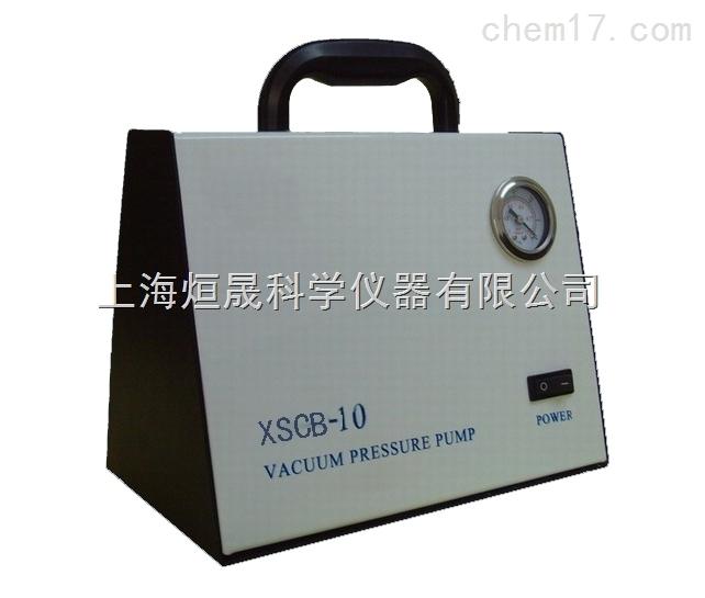 样品前处理 无油隔膜真空泵