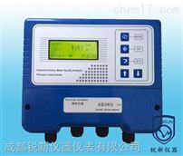 CLSS6500系列余氯在线分析仪