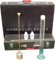 現貨供應手動砂當量測定儀 手動砂當量測定儀 型號