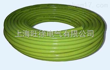 SUTE钢丝缠绕增强尼龙树脂超高压软管