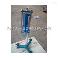 砂漿收縮膨脹儀型號砂漿收縮膨脹儀現貨供應批發價格