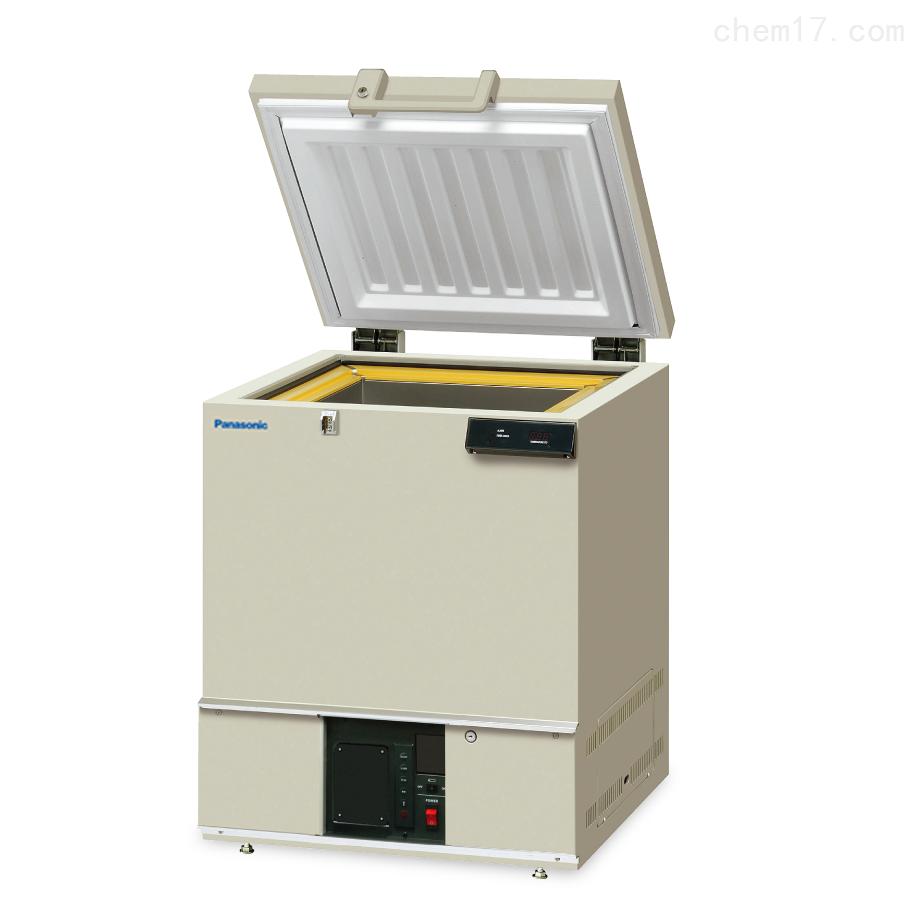 日本松下MDF-193型低温冰箱价格厂家