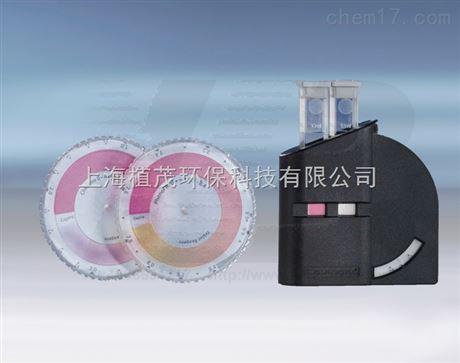 ET147010 余氯、结合氯、总氯浓度目视比色测定仪