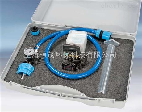 AE79910 定制淤泥密度指數(SDI)快速檢測盒