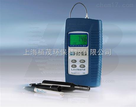 SD150F 微电脑pH-ORP-DO-°C多参数测定仪