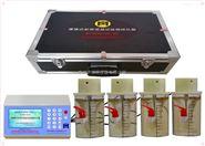 MY3000-4N便携式四联混凝试验搅拌机
