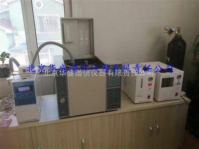 TVOC室内环境空气检测设备配置 配热解析仪