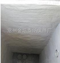 QUADEX地下管线管道修复铝酸钙水泥砂浆