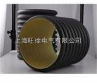 PE聚乙烯双壁波纹管材