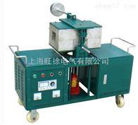 XDRB系列電纜熱補機