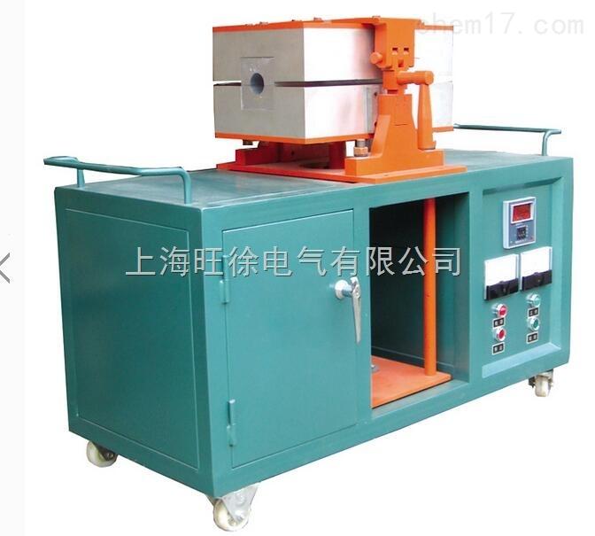 TKRB-600全自动矿用电缆热补机