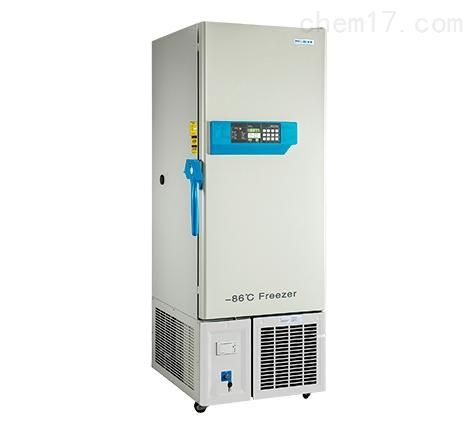 DW-HL340型国产-86度低温冰箱厂家