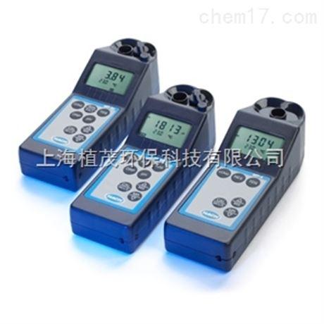 哈希MP系列pH计|氧化还原电位计|电阻率计|总溶解固体测定仪MP-4|MP-6P|MP-6
