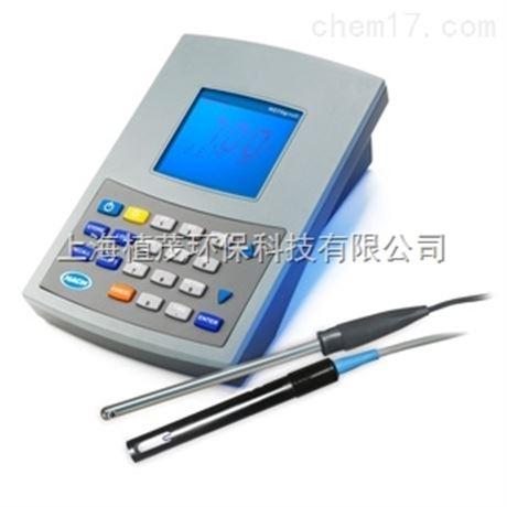 哈希H系列电导率测定仪|pH计|溶解氧测定仪H130|H135|H138袖珍型pH计
