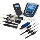 哈希HQd系列台式/便携式多参数pH计|电导率计|溶解氧测定仪