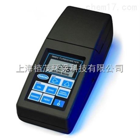 哈希1900C经济型便携式浊度仪|1900C浊度计