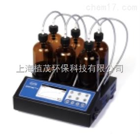 哈希BOD测定仪|BODTrak II生化耗氧量分析仪|哈希HACH BOD测定仪