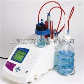 哈希Titralab系列微量水分测定仪|Titralab自动电位滴定仪
