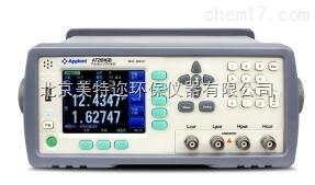 AT2816B精密LCR数字电桥表厂家