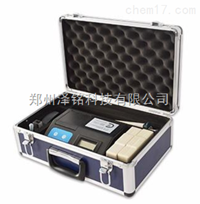SZ-ZXL余氯、总氯、二氧化氯等参数专用氯专项水质检测仪