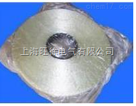 2850W聚亚胺树脂浸渍玻璃纤维网状绑扎带