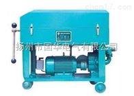 系列板框式加压滤油机